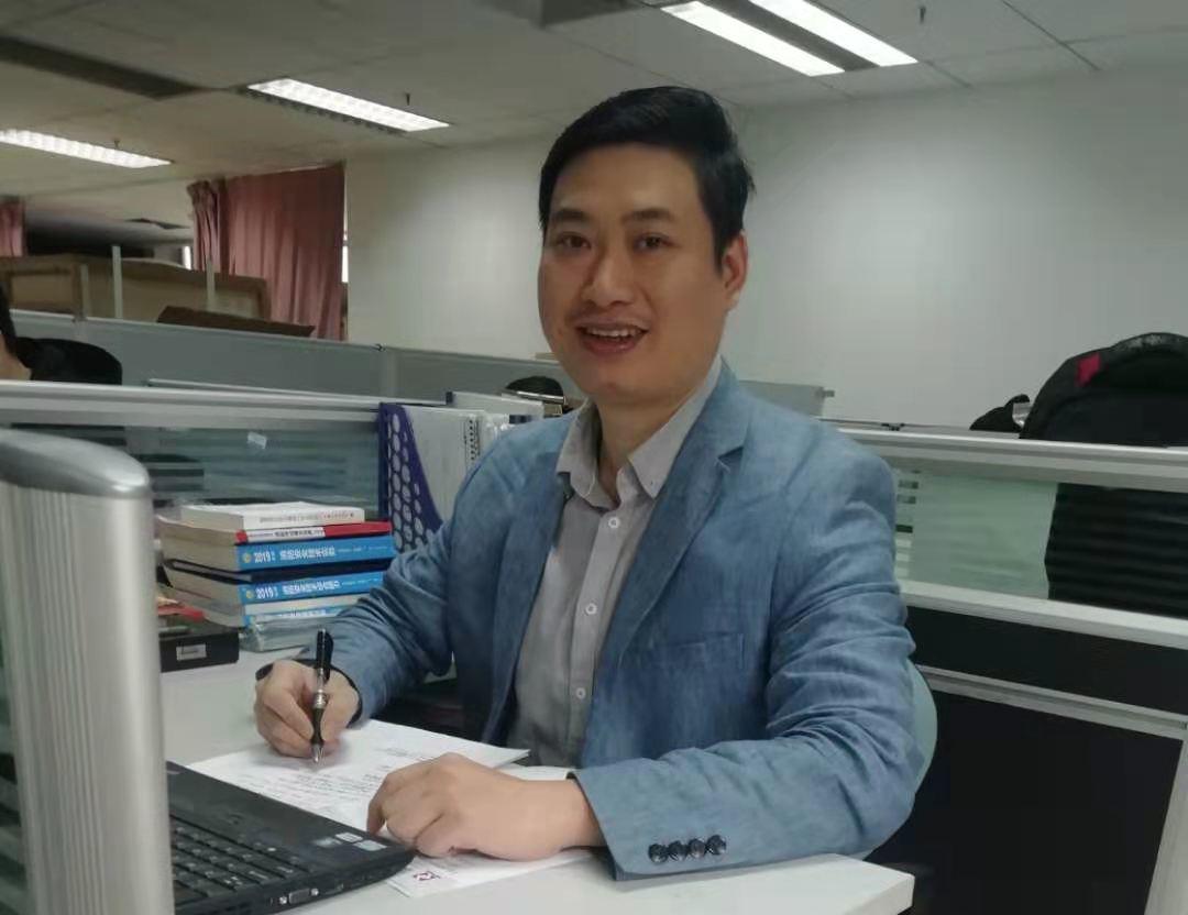 升学教育优秀学员赵双林:别让学历成为你前进的阻碍!