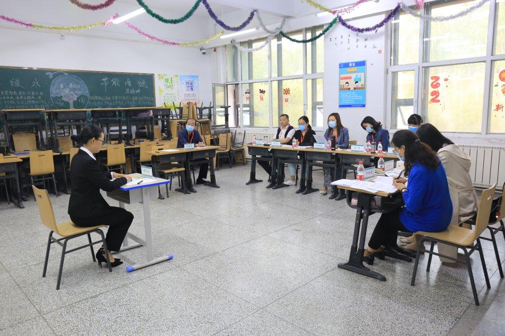 青海省监狱管理局中心太阳城(太阳城tyc5588)公开招聘工作人员面试工作圆满完成